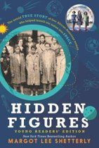 Hidden Figures, Young Readers' Edition