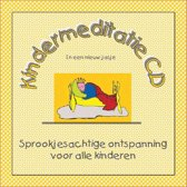 Kindermeditatie-cd