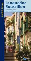 ANWB goud - Languedoc, Rousillion
