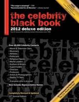 The Celebrity Black Book 2012