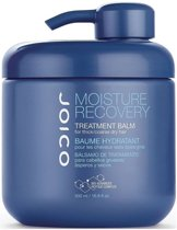 JOICO MOISTURE RECOVERY Treatment Balm Thick Dry Hair 500ml