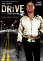Poster-Drive-Ryan Gosling-70x100cm.