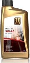 BSOIL motor oil 5w40 1l