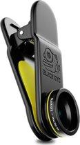 Black Eye Macro G4 Smartphone lens | Cliplens | Macro lens  | Close-up lens