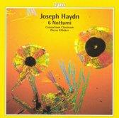Dieter Klocker Edition - Haydn: 6 Notturni