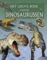 Het grote boek van de dinosaurussen