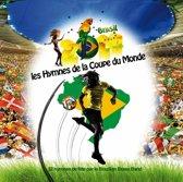 Hymnes De La Coupe Du Monde - Brasi