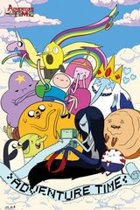 Poster Adventure Time (61x91.5cm)