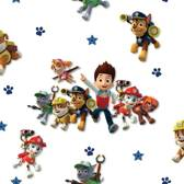 PAW Patrol - Behang Rol - 10 meter / 53 cm breed - Multi