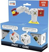 Tinkerbots Robotics Pivot & Cube (Extension Set)