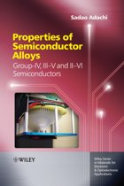 Properties of Semiconductor Alloys
