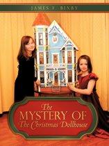 The Mystery of the Christmas Dollhouse