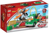 LEGO DUPLO Planes Dusty en Chug - 10509