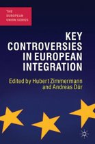 Key Controversies in European Integration