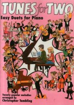 Tunes for Two: Easy Duets for Piano