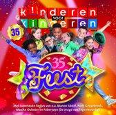 Feest - Live In Concert - Kinderen voor Kinderen - cd + dvd