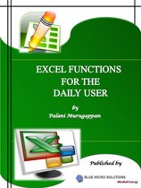 Microsoft Excel Functions Vol 1