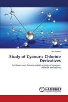 Study of Cyanuric Chloride Derivatives