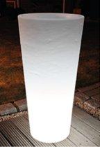 8 seasons design 32381 Geschikt voor gebruik binnen Geschikt voor buitengebruik Wit decoratieve verlichting