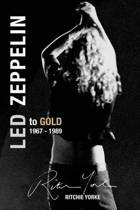 Led Zeppelin the Definitive Biography