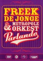 Freek de Jonge - Parlando