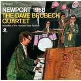 Newport 1958 -Hq- (LP)