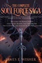 The Complete Soul Force Saga Omnibus