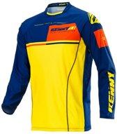Kenny Titanium Jersey yellow