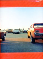 William Eggleston - Two and One Quarter
