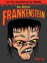 Dick Briefer's Frankenstein