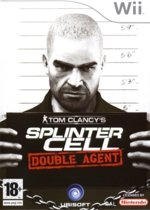 Splinter Cell - Double Agent