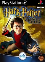 Harry Potter - And The Chamber Of Secrets