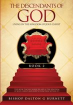 The Descendants of God Book 2