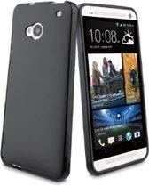 Muvit LG Optimus L7 II Minigel Case Black (MUSKI0171)