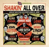 Shakin All Over: Great British Record Labels: HMV