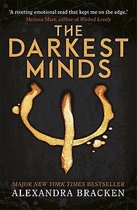 A Darkest Minds Novel