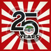 25 Years Bonzai (LP)