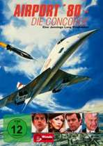 Airport 1979 - The Concorde (1979) (dvd)