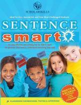 Sentence Smart for English Language Arts