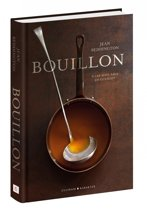 Boek cover Bouillon van Jean Beddington (Hardcover)