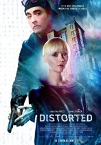 Distorted (dvd)