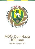 100 jaar ADO Den Haag DVD