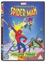 Spectacular Spider-Man 3