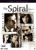 The Spiral (Engrenages) - Seizoen 2