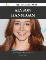 Alyson Hannigan 161 Success Facts - Everything you need to know about Alyson Hannigan