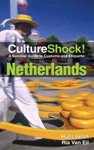 CultureShock! Netherlands