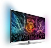 Philips 55PUS6551 - 4K tv