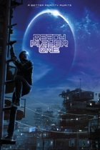 Ready Player One-Steven Spielberg-poster-61x91.5cm.
