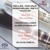 Werke Fur Oboe Und Flote
