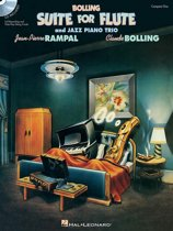 Claude Bolling-Suite for Flute and Jazz Piano Trio